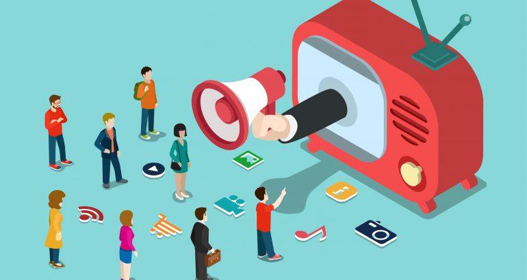 Tiến hành và đánh giá hiệu quả chiến dịch quảng cáo