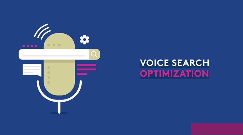 Tối ưu website cho voice search như thế nào?