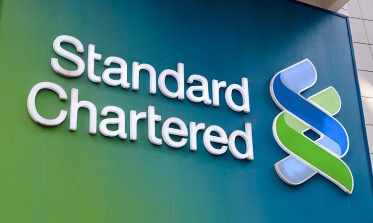tổng đài Standard Chartered Việt Nam