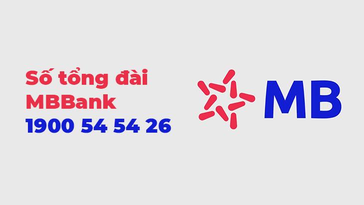 Tổng đài MB Bank