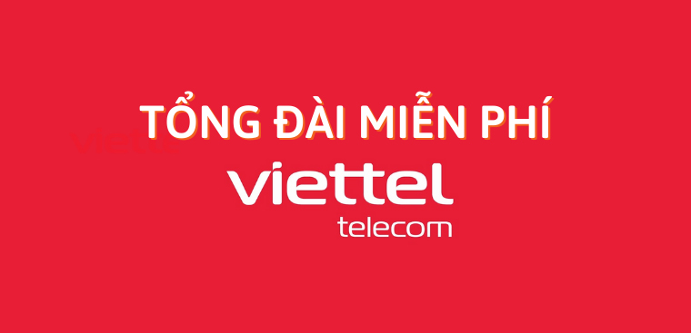 tổng đài Viettel Telecom