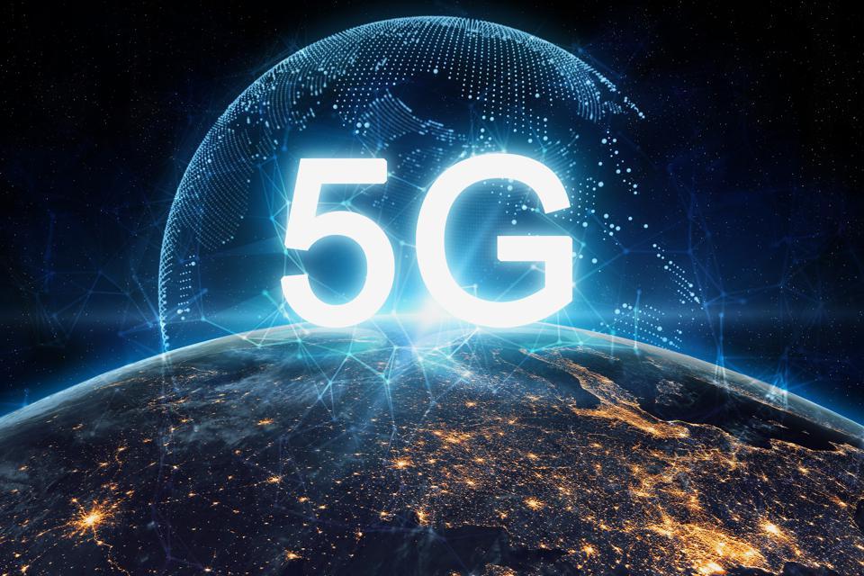 tương lai thế hệ mạng di động thứ 5 ra sao