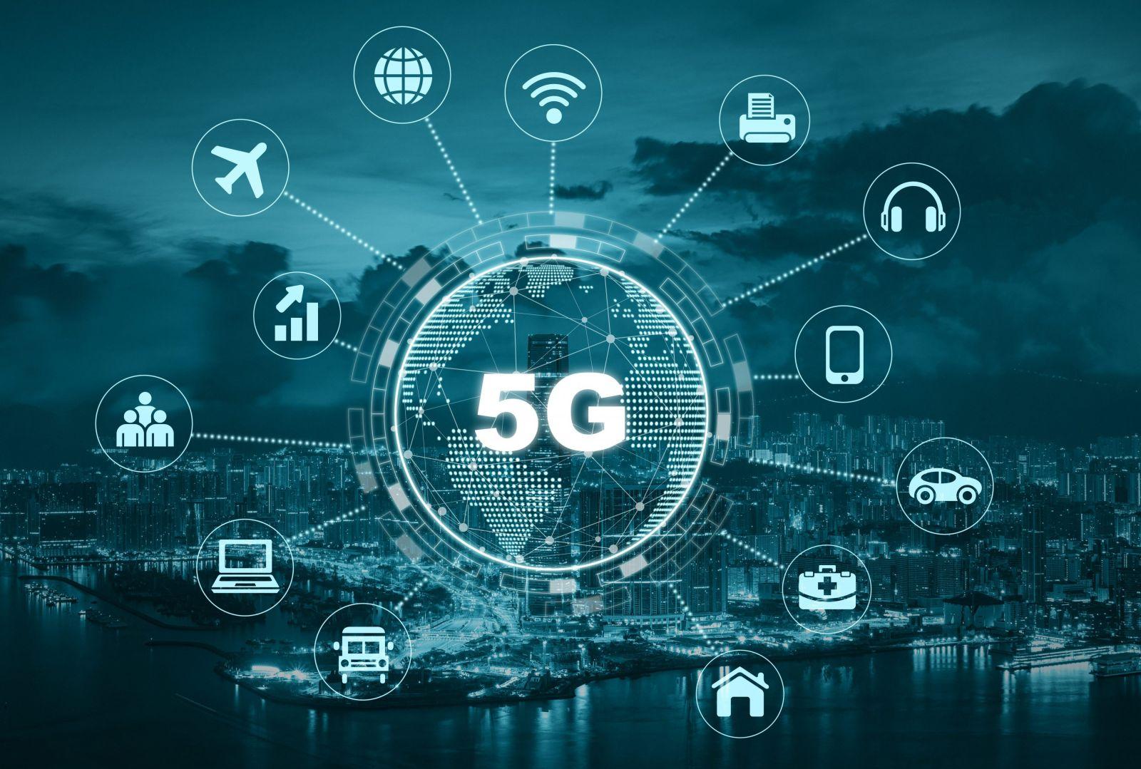 ưu và nhược điểm của mạng 5G